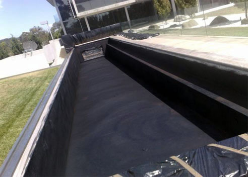Kandas Waterproofing Amp Insulation Llc In Dubai